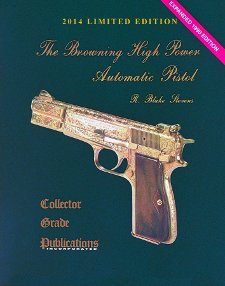 THE BROWNING HIGH POWER AUTOMATIC PISTOL