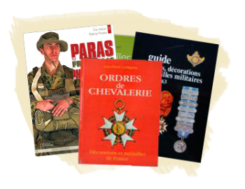 Livres occasions / Armes