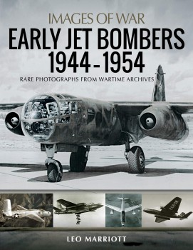 EARLY JET BOMBERS 1944-1954
