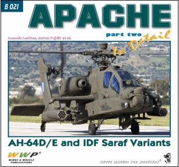APACHE IN DETAIL PART TWO